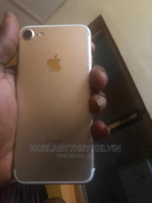 Apple iPhone 7 128 GB Gold | Mobile Phones for sale in Lagos State, Alimosho