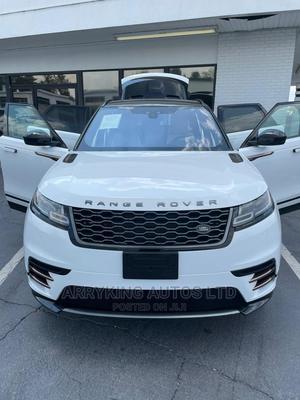 Land Rover Range Rover Velar 2018 P250 SE R-Dynamic 4x4 White | Cars for sale in Lagos State, Ajah