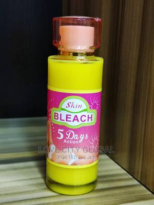 Skin Bleach 5days Action Intense Whitening Serum | Skin Care for sale in Lagos State, Amuwo-Odofin
