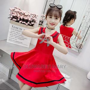 Premium Baby Girl Gown | Children's Clothing for sale in Lagos State, Ojodu
