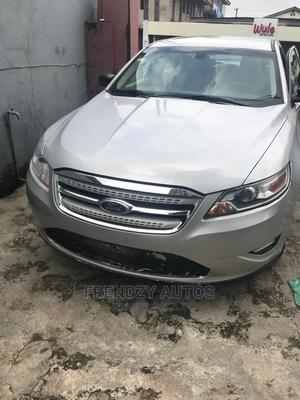 Ford Taurus 2012 Silver | Cars for sale in Lagos State, Ikeja