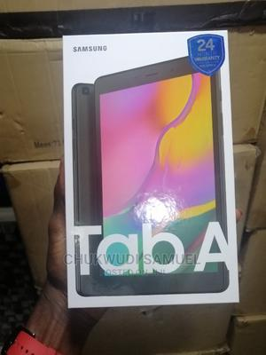 New Samsung Galaxy Tab a GB Black | Tablets for sale in Abuja (FCT) State, Wuse 2