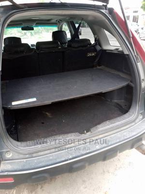 Honda CR-V 2005 Black | Cars for sale in Lagos State, Lekki