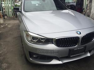 BMW 328i 2014 Silver | Cars for sale in Lagos State, Ikeja