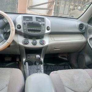 Toyota RAV4 2008 Limited V6 White   Cars for sale in Lagos State, Alimosho