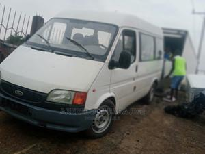 This Is Ford Transit Diase This Bus Is Just Like a New One   Buses & Microbuses for sale in Lagos State, Ikorodu