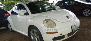 Volkswagen Beetle 2009 White | Cars for sale in Abuja (FCT) State, Gwarinpa
