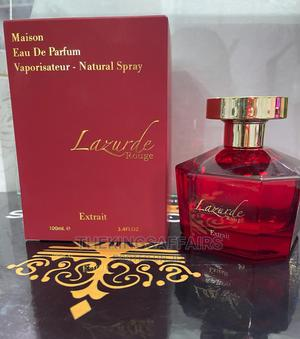 Lazude Rouge | Fragrance for sale in Kwara State, Ilorin East