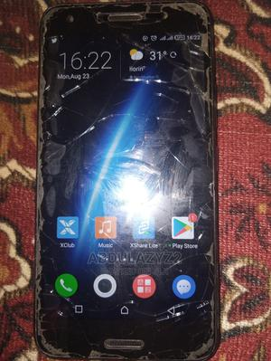 Infinix Hot 5 16 GB Black | Mobile Phones for sale in Kwara State, Ilorin West