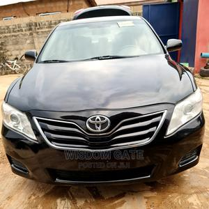 Toyota Camry 2010 Black | Cars for sale in Ogun State, Ifo