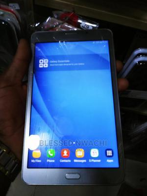 Samsung Galaxy Tab a 7.0 8 GB Silver | Tablets for sale in Abuja (FCT) State, Garki 2