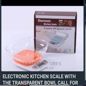 Electronic Kitchen Scale | Kitchen & Dining for sale in Lagos State, Surulere