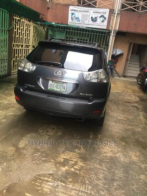 Lexus LX 2008 Gray | Cars for sale in Rivers State, Port-Harcourt