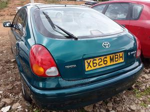 Toyota Corolla 2000 Green   Cars for sale in Abuja (FCT) State, Katampe