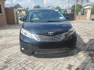 Toyota Sienna 2016 Black | Cars for sale in Edo State, Benin City