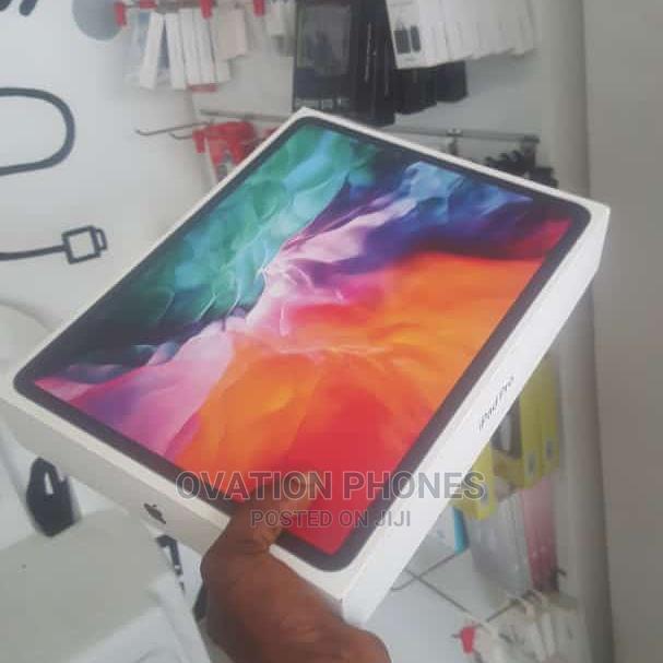 Apple iPad Pro 12.9 (2020) 512 GB Gray
