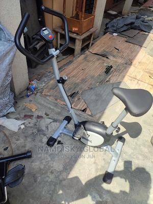 Exercisee Bike   Sports Equipment for sale in Lagos State, Surulere