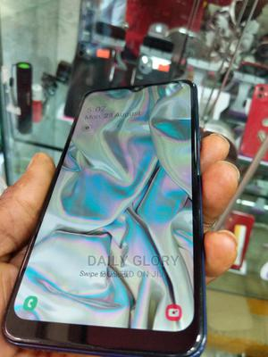 Samsung Galaxy A10s 32 GB Blue | Mobile Phones for sale in Lagos State, Ikeja
