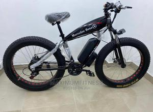 Mercedes Benz Electric Bicycle   Sports Equipment for sale in Lagos State, Surulere