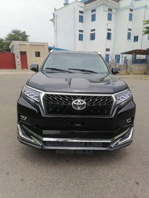 Toyota Land Cruiser Prado 2010 Black | Cars for sale in Abuja (FCT) State, Jabi