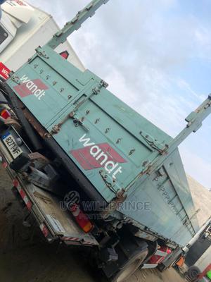 Mercedes-Benz M P 1   Trucks & Trailers for sale in Lagos State, Amuwo-Odofin