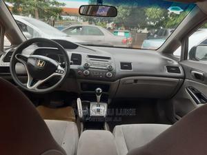 Honda Civic 2009 Gray | Cars for sale in Abuja (FCT) State, Garki 2