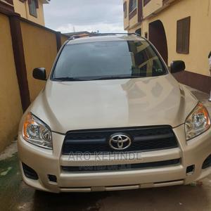 Toyota RAV4 2010 Gold | Cars for sale in Lagos State, Ikotun/Igando