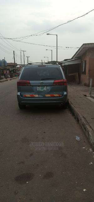 Toyota Sienna 2005 XLE Blue | Cars for sale in Lagos State, Alimosho