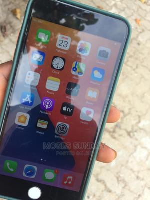 Apple iPhone 6s Plus 64 GB Silver | Mobile Phones for sale in Lagos State, Ajah