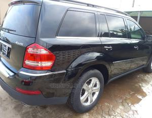 Mercedes-Benz GL Class 2007 GL 450 Black   Cars for sale in Lagos State, Isolo