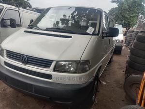 Gray Color Volkswagen Transporter   Buses & Microbuses for sale in Lagos State, Apapa