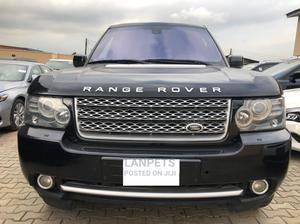 Land Rover Range Rover Vogue 2011 Black | Cars for sale in Lagos State, Ikeja