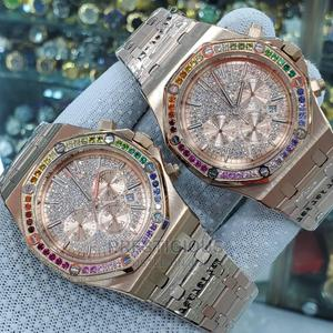 Hublot Fashion Wrist Watch   Watches for sale in Lagos State, Apapa