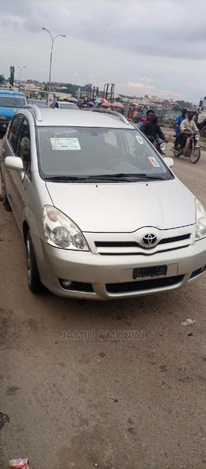 Toyota Corolla 2005 Silver | Cars for sale in Osun State, Osogbo