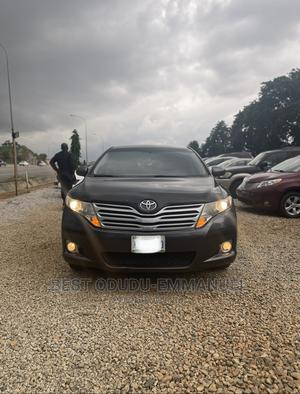 Toyota Venza 2011 AWD Gray   Cars for sale in Abuja (FCT) State, Gwarinpa