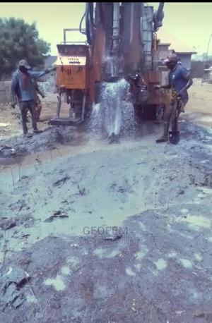 Borehole Drilling and Geophysical Survey, Ekiti State   Building & Trades Services for sale in Ekiti State, Ado Ekiti