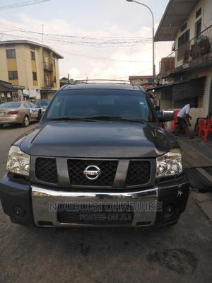 Nissan Armada 2006 4x4 SE Gray | Cars for sale in Imo State, Owerri
