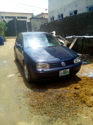 Volkswagen Golf GTI 2004 Blue | Cars for sale in Imo State, Owerri