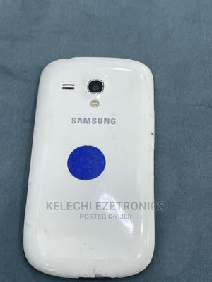 Samsung Galaxy S3 16 GB White   Mobile Phones for sale in Lagos State, Ikeja