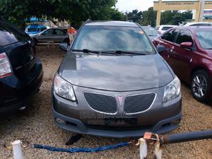 Pontiac Vibe 2006 Gray | Cars for sale in Abuja (FCT) State, Gwarinpa