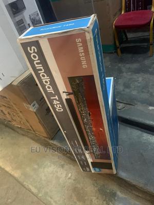 T450 Samsung Soundbar | Audio & Music Equipment for sale in Lagos State, Ojo