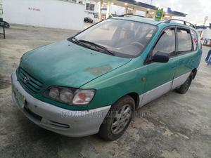 Toyota Picnic 2002 2.0 FWD Green | Cars for sale in Lagos State, Isolo