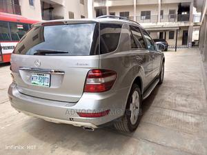 Mercedes-Benz M Class 2011 ML 350 4Matic Gold | Cars for sale in Ondo State, Akure