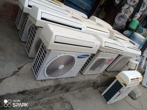 Air-Conditons Available for Sales (1hp,1.5hp,2hp)   Home Appliances for sale in Lagos State, Surulere