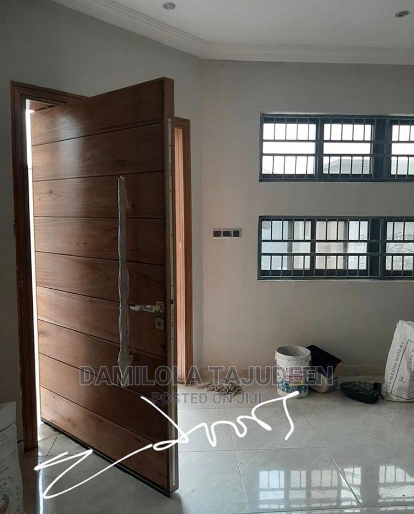 Hdf Doors, Mahogany Bullet Proof Doors   Furniture for sale in Lagos Island (Eko), Lagos State, Nigeria