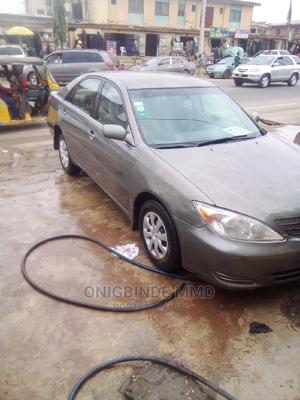 Toyota Camry 2004 Green | Cars for sale in Lagos State, Ikeja