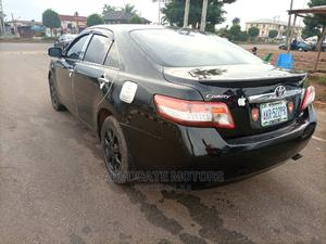 Toyota Camry 2009 Black | Cars for sale in Ondo State, Akure