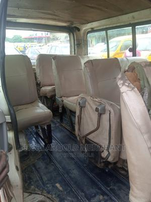 Toyota Hiace   Buses & Microbuses for sale in Lagos State, Ojota