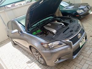 Lexus GS 2015 350 4WD Gray   Cars for sale in Abuja (FCT) State, Wuse 2