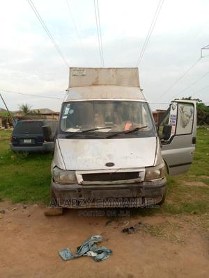 Ford Transit Long Chasis and High Roof   Buses & Microbuses for sale in Ogun State, Ado-Odo/Ota